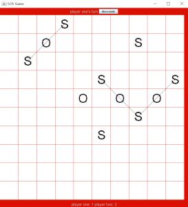 disco SOS